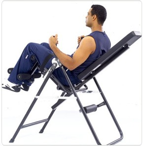 Best inversion chair for lower back pain