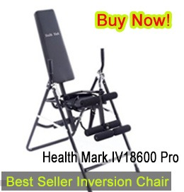Best inversion chair reviews
