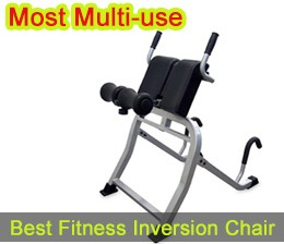 Multi-use Fitness Inversion Table Review