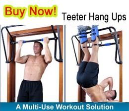 Multi-use EZ Hanging Up Workout Solution
