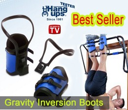 hang upside down boots review