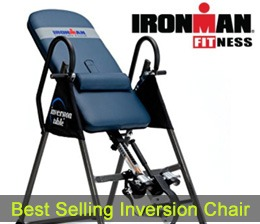 best inversion table for lower back pain review
