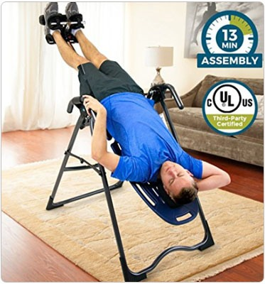 best teeter inversion table review