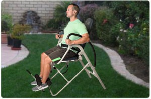 Best inversion therapy chair reviews