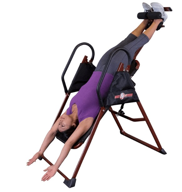 best fitness bfinver10 inversion table reviews