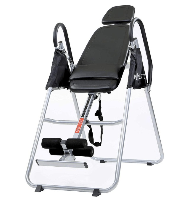 best inversion table for pain relief under 150