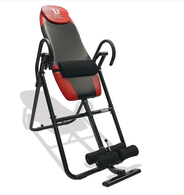 best inversion table under 150 review