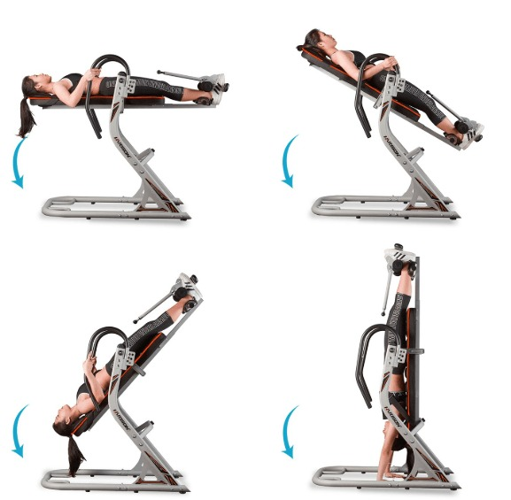 best inversion table exercise