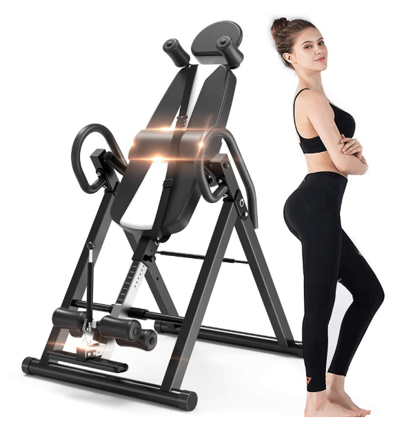 best inversion table benefits