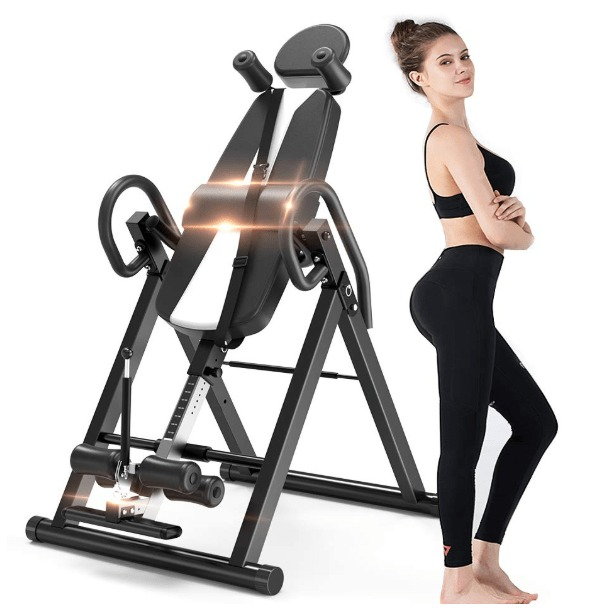 best adjustable inversion table for 300 lbs