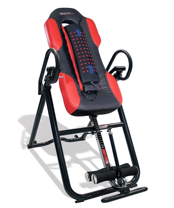 inversion table for 300 lps