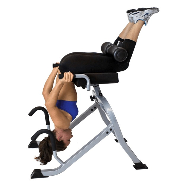 best body champ inversion table