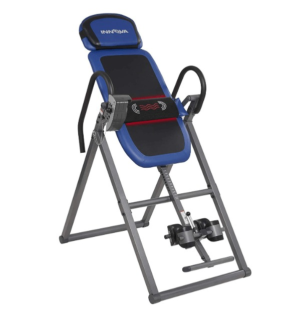 best innova inversion table for 300 lbs
