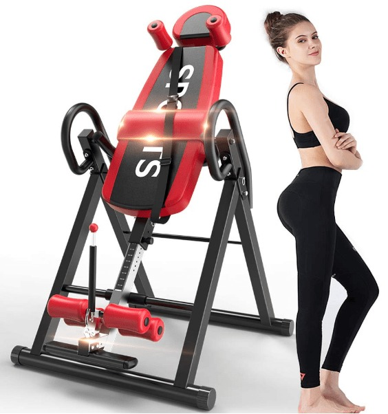 good inversion therapy table