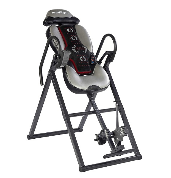 best stainless steel inversion table