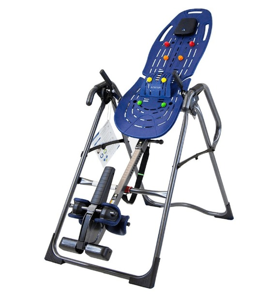 best teeter inversion table