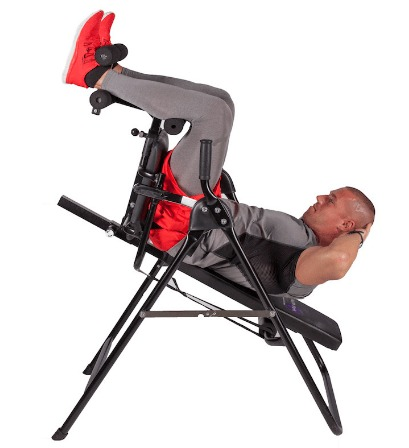 best inversion chair therapy