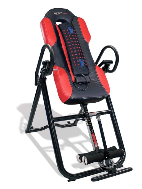 best inversion table for herniated disc in lower back