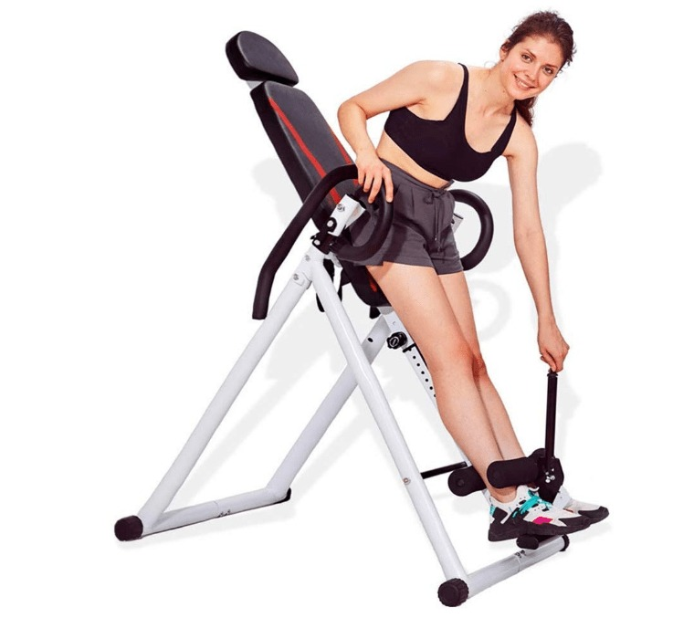 why you need an inversion table