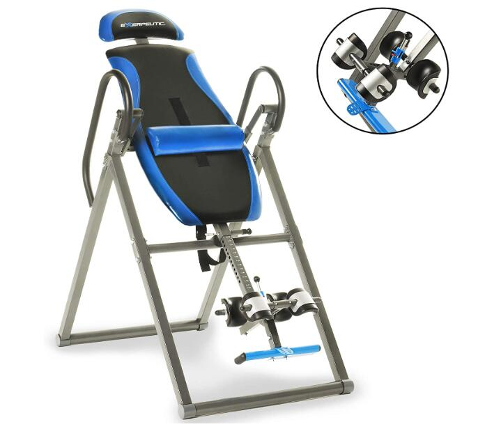 best exerpeutic inversion table