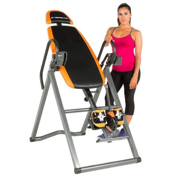 best exerpeutic therapeutic fitness inversion table