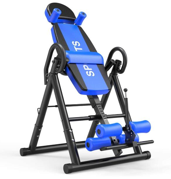 best foldable inversion table for heavy person