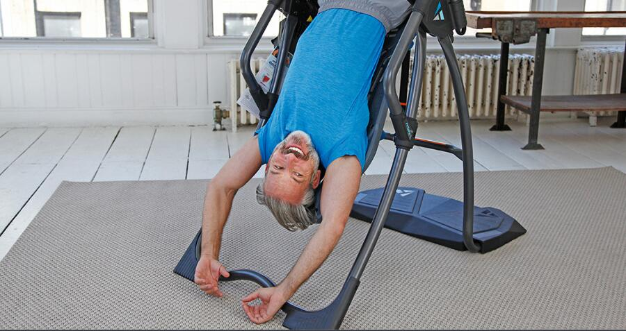 best inversion table for heavy person review
