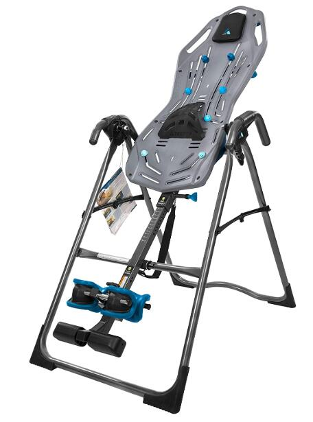 best inversion table for spinal stenosis