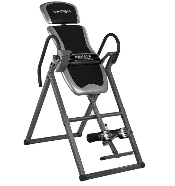 best gravity inversion therapy table
