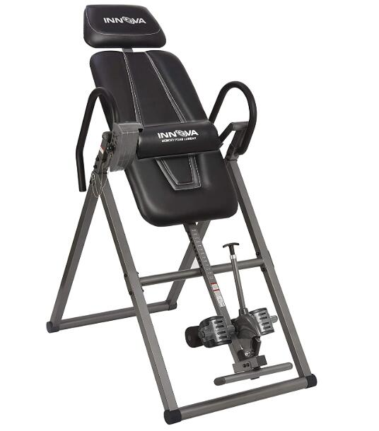 inversion table for heavy person reviews