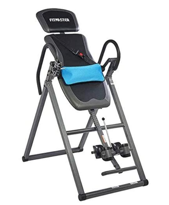 best teeter inversion table fpr spinal stenosis