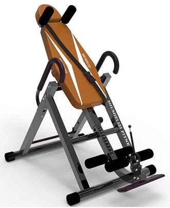 inversion table for tall person